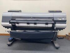 Canon Ipf8300 Imageprograf 44 Large Format Inkjet Printer Repair Or Parts
