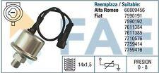 14030 oil pressure sensor Fiat Coupe Tipo Lancia Delta 7611384 7759414 7710576
