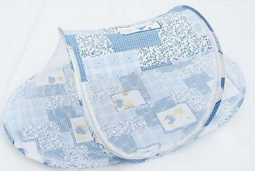Baby Portable Mosquito Net Sealed Comfortable High Quality Infant Travel Bed Net