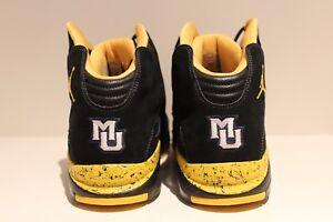 Air Jordan Ol School III 3 Marquette PE Promo Sample Player ... bf6e00b9d