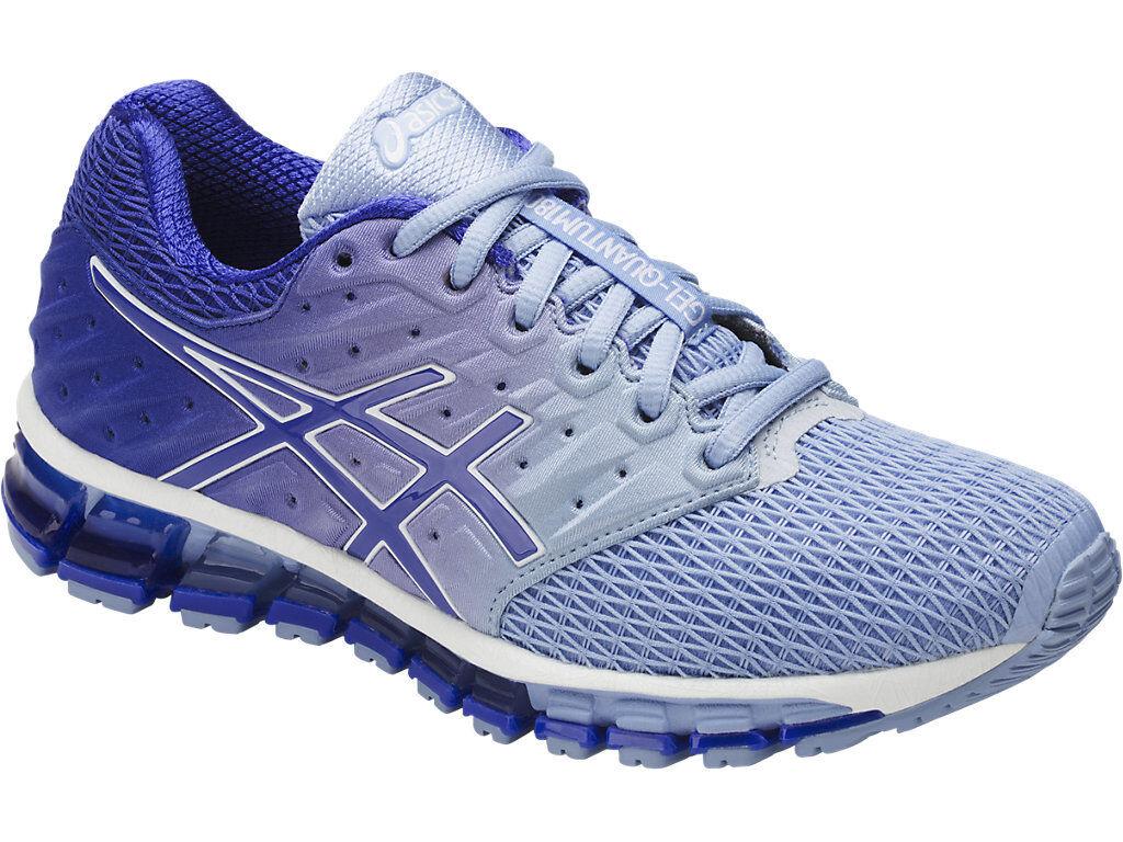 ASICS Wmn's T6G7N.3948 GEL-QUANTUM 180 2 Wmn's ASICS (M) Airy-Blue Mesh Running Shoes b78c03