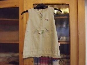 Süßes Mädchen-Kleid Gr. 86 | eBay