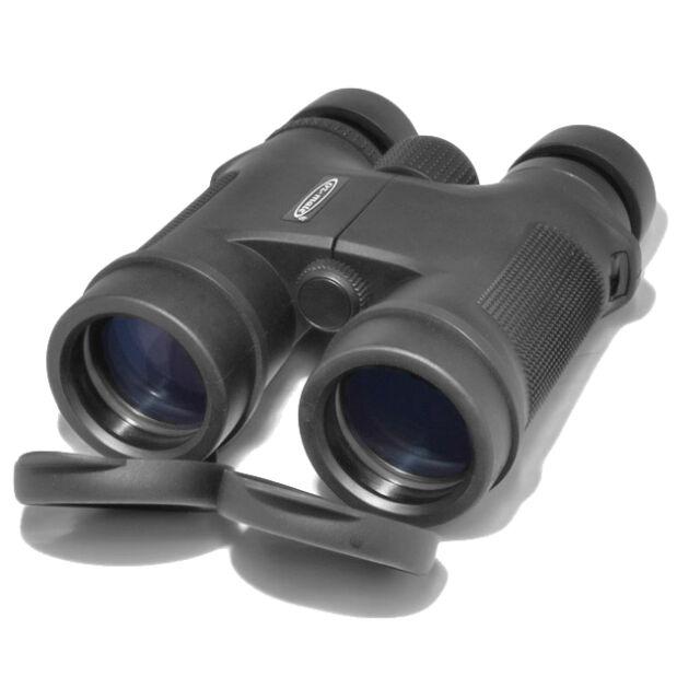 SeaFin 10x42 Binoculars Waterproof with GEN Oz-mate Lifetime WARR SF1042