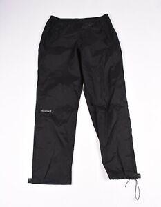 Marmot-Impermeable-Homme-Nylon-Pantalon-Taille-M