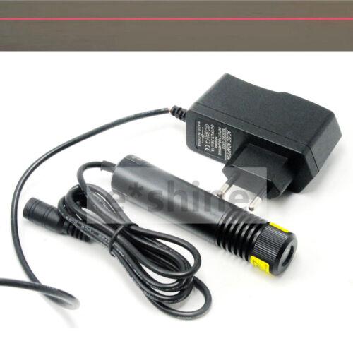 Staubdichte Linie 650nm 10mW rotes Laser-Modul für hölzernen Ausschnitt-Locator