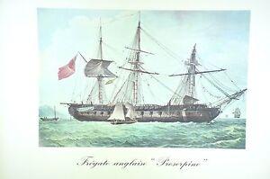 MR05-peinture-Famille-Roux-Marine-a-voile-fregate-anglaise-Proserpine