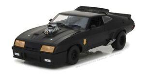 GREENLIGHT-12996-FORD-FALCON-XB-model-car-Last-of-V8-INTERCEPTORS-Mad-Max-1-18th