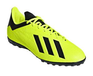 Cale De Hommes Tango X 4 Chaussures Adidas Futsal 18 Football Turf 0N8mnw