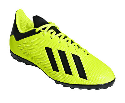 Adidas Hommes Chaussures de Football X Tango 18.4 Turf Cale