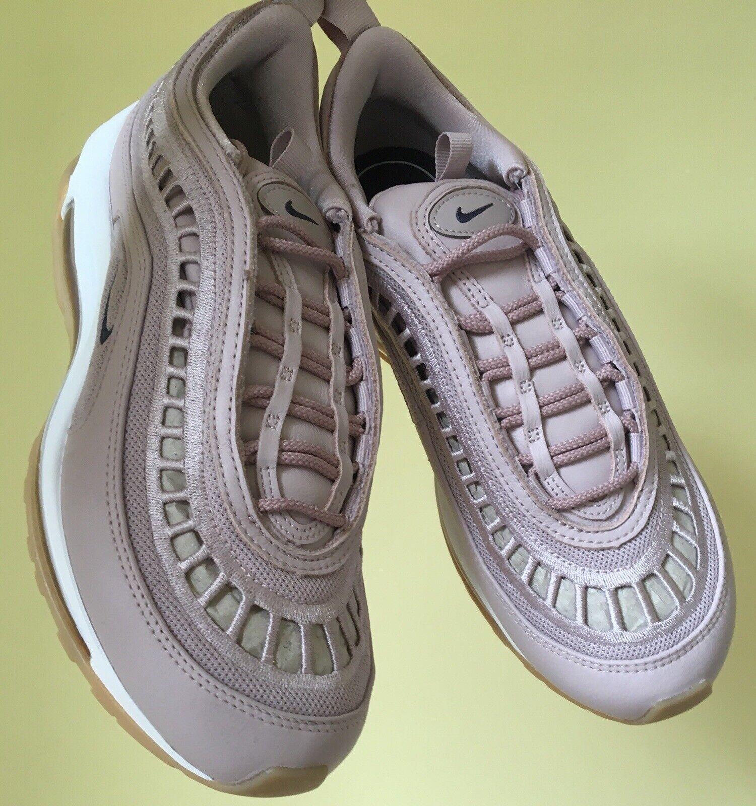 NUOVA linea donna Nike Air Max 97 Premium UL'17 si Scarpe da ginnastica Scarpe da ginnastica ltded RRP .95
