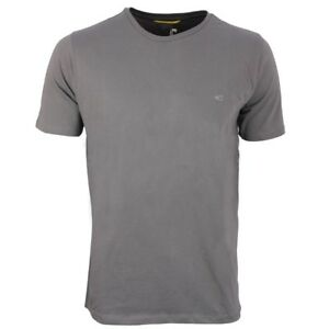 Details about Camel Active T Shirt round Neck Basic Anthracite Graphite 009006 37