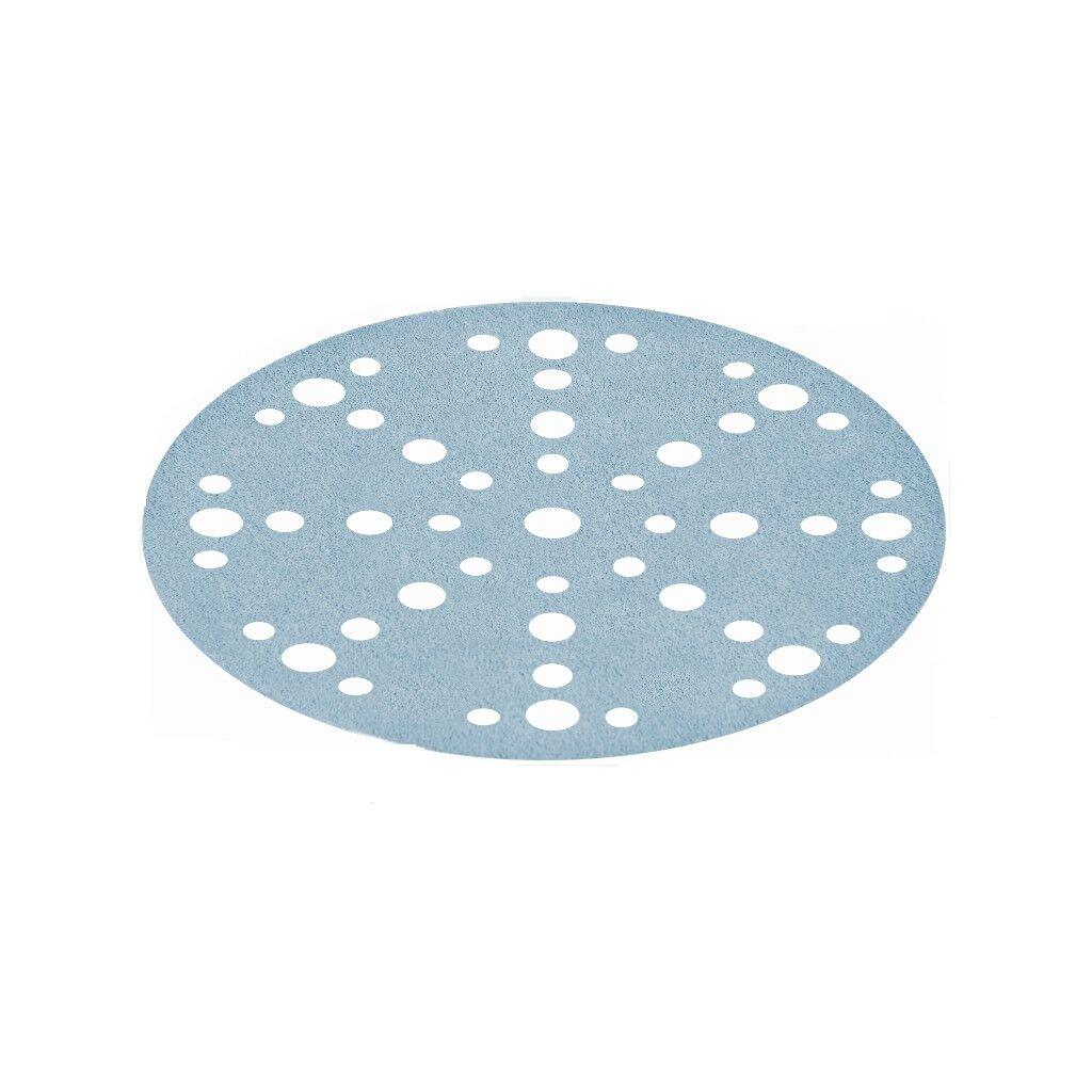 Festool Schleifscheiben STF D150 48 P1500 GR 50 Stk 575177 Granat Schleifmittel