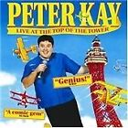 Peter Kay - Live at the Top of the Tower (Live Recording, 2003)