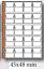10-fogli-UNI-MasterPhil-rinforzati-sistemare-collezione-monete-in-raccoglitore miniatura 5