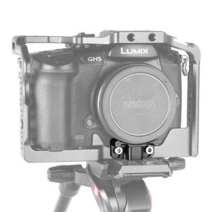 SmallRig-Alloy-Lens-Adapter-Support-for-Panasonic-Lumix-GH5-GH5S-M4-Screw-2016