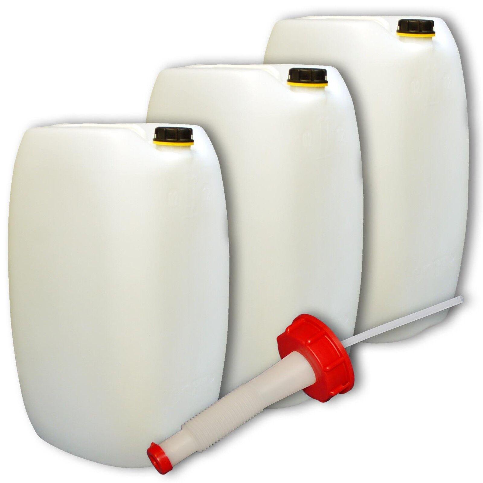 Bidon plastique 60 L DIN 61 Alimentaire +1 Bec verseur flexible PEHD Alimentaire 61 (22249+020) 1eef70