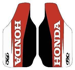 Factory Effex Honda Fork Sticker Decal CR125 CR250 CR500 CRF250R 17-40320 Vinyl