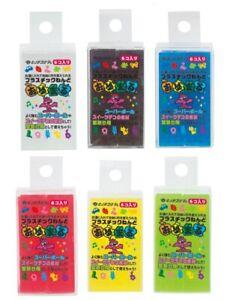 Hinodewashi-Oyumaru-Reusable-Mold-Making-Modeling-Compound-6-Sticks-Clay