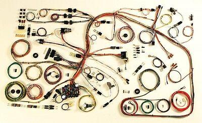 1967 1968 1969 1970 1971 1972 FORD F100 250 350 TRUCK WIRE WIRING HARNESS  510368 | eBayeBay