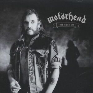 Motorhead-The-Best-Of-Neuf-CD