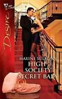 High-Society Secret Baby by Maxine Sullivan (Paperback, 2011)