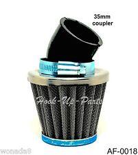 35mm Air Filter for Honda ATV quad TRX70 TRX90 ATC70 ATC90 ATC110 ATC125 New
