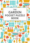 Garden Pocket Puzzle Book by David Squire (Hardback, 2015)