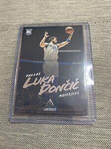2018-19-Panini-Chronicles-Luka-Doncic-Luminance-Rookie-Card-166-RC