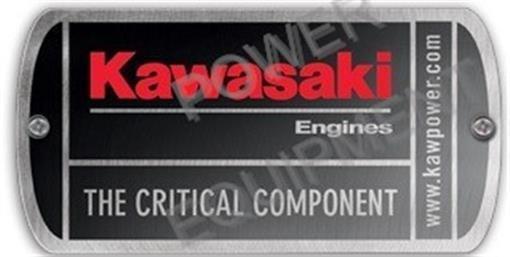 Genuine Oem Kawasaki conducto 14073-2081 14073-2092