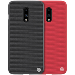 Nillkin-texture-Matte-Surface-Slim-Housse-de-protection-rigide-pour-OnePlus-7
