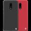 Nillkin-con-textura-Superficie-Mate-Funda-Protectora-Rigida-Delgada-Para-OnePlus-7 miniatura 1