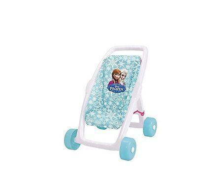 Brioso Frozen Primo Passeggino Elsa E Anna Originale Al 100%