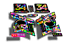 FOX 34 factory SC 2019 fork new stickers mountain bike fox cycling stickers