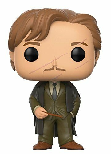 Funko Pop Movies Harry Potter-Remus Lupin
