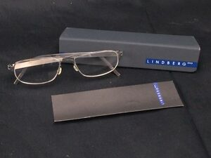 LINDBERG STRIP TITANIUM 9500 Eyewear FRAMES NEW ...