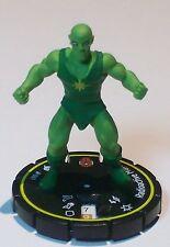 RADIOACTIVE MAN #061 #61 Sinister Marvel HeroClix Rookie