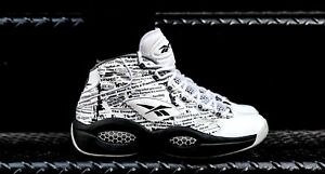c5474bfe8ceb Reebok Question Mid 9 Allen Iverson Misunderstood OG The Answer Pump ...