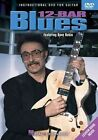12 Bar Blues by Hal Leonard Corporation (DVD video, 2004)