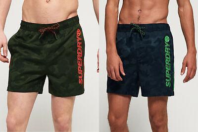 superdry poolside shorts