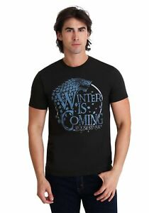 Game-of-Thrones-Winter-is-Coming-Stark-Sigil-Men-039-s