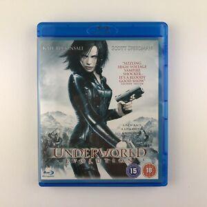Underworld: Evolution (Blu-ray, 2007)