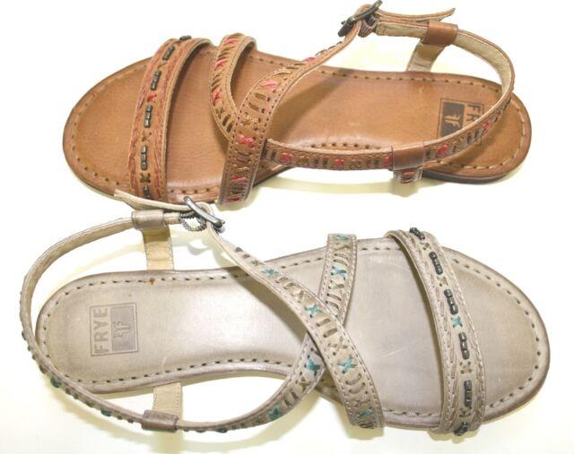 Women's Shoes Frye CARSON BOHO CRISS