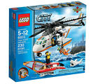 LEGO City 60013 - Hubschrauber der Küstenwache