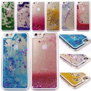 coque iphone 6 liquide silicone