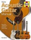 Acoustic Guitar Manual von Paul Balmer (2011, Gebundene Ausgabe)