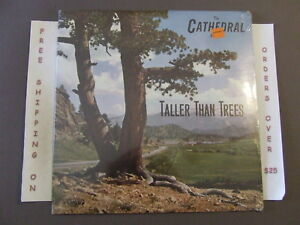 SEALED-THE-CATHEDRAL-QUARTET-TALLER-THAN-TREES-LP-ETERNAL-C-997
