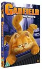 Garfield The Movie 5039036018746 DVD Region 2