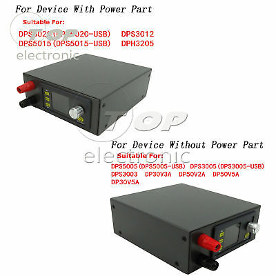 RD DP DPS Power Supply Communiaction Housing Constant Voltage Current Converter