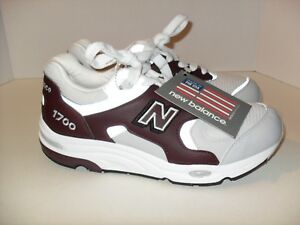 buy online ce747 49273 Image is loading MEN-039-S-New-Balance-1700-Running-Shoes-