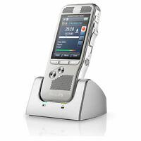 Philips Digital Pocket Memo Dpm8000 (lfh-8000) Digital Voice Recorder
